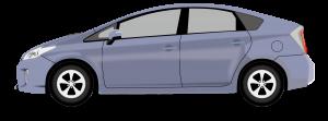 ローン中の車