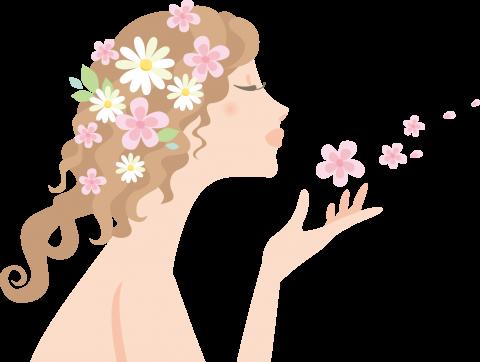 ドリーミンアイリッチ花のキッス